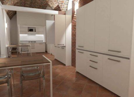 Single Room Milano