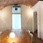 Loft interrato Via Torricelli
