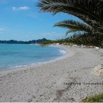 Spiaggia-Villetta Fontane Bianche